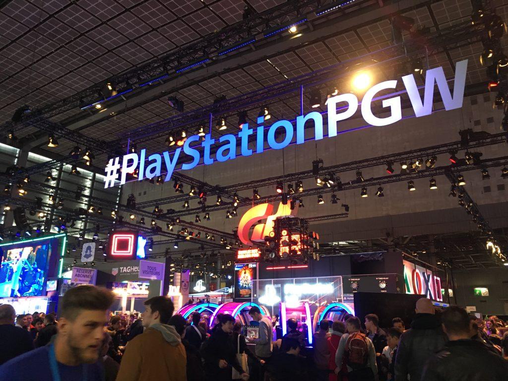 Playstation PGW