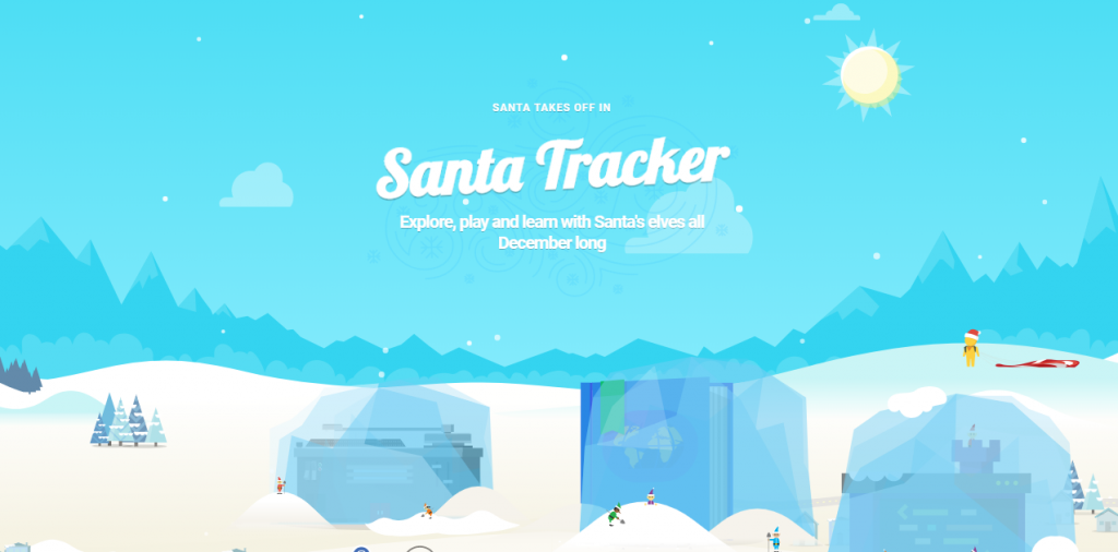 santatracker-google