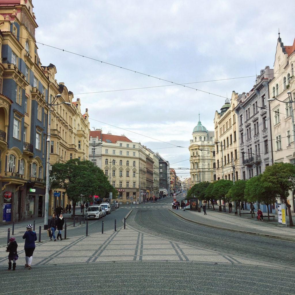 Prague 2017