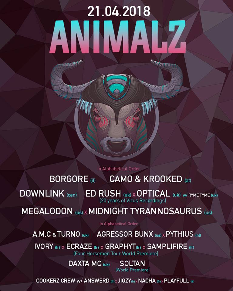 Animalz Avril 2018