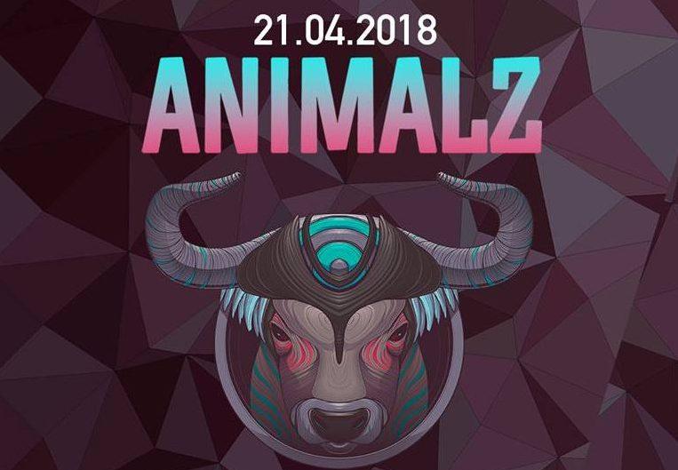 Animalz 2018