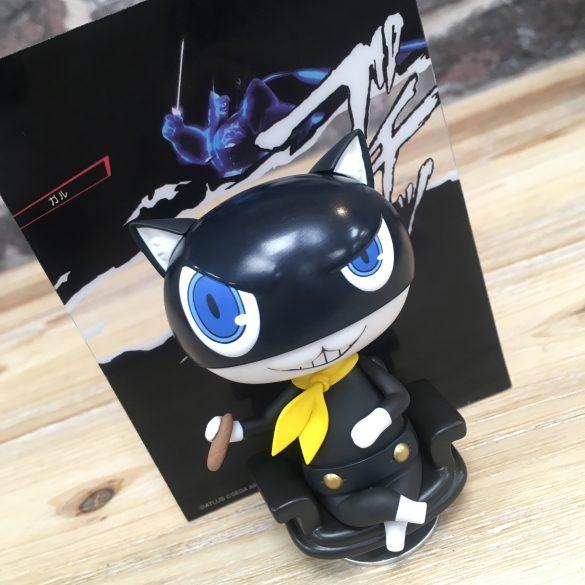 Nendoroid Morgana Persona 5 : une figurine qui a volé mon ❤️