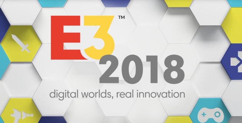 Conférence E3 2018