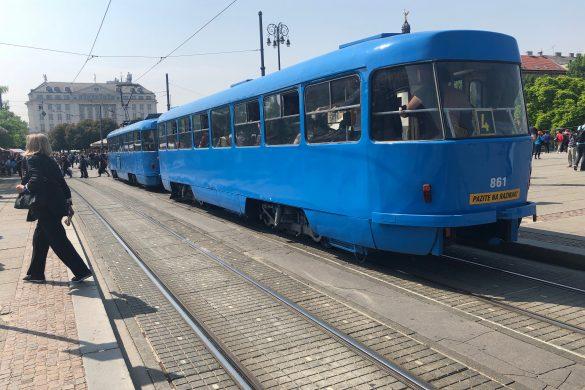 Visiter Zagreb, la capitale de la Croatie, en moins de 24h