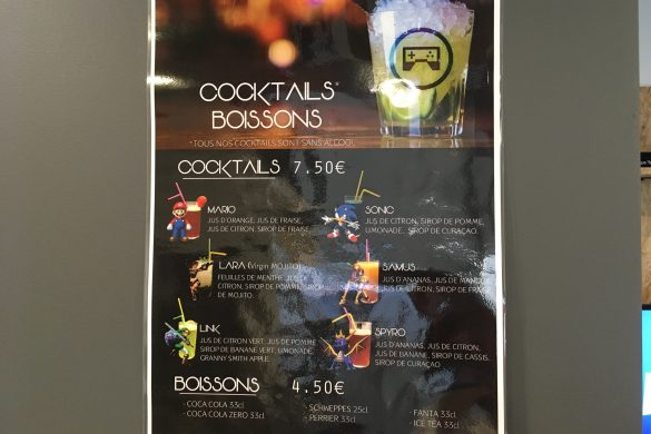 Cocktail E-sport Stadium