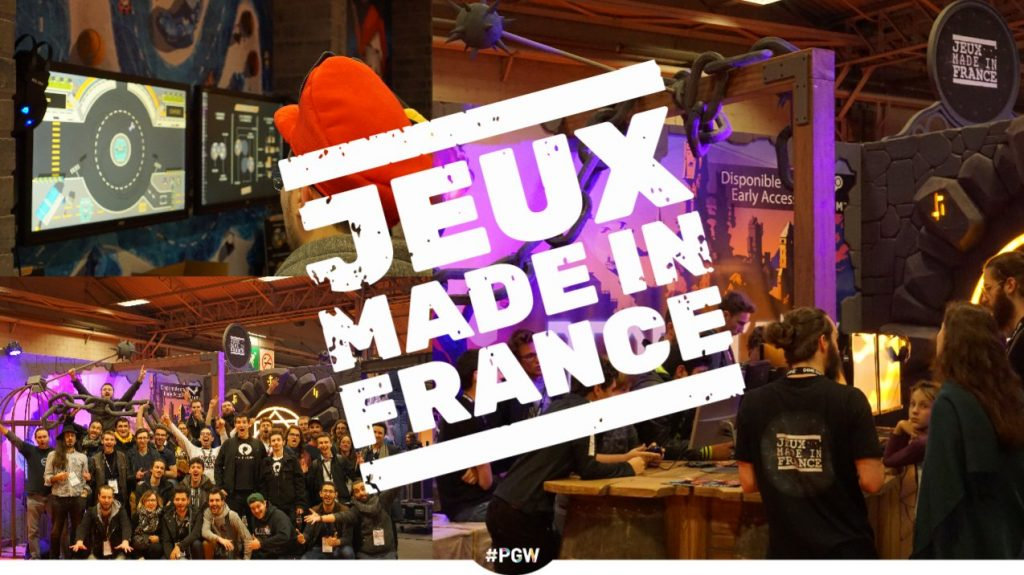 Jeux Made in France PGW18