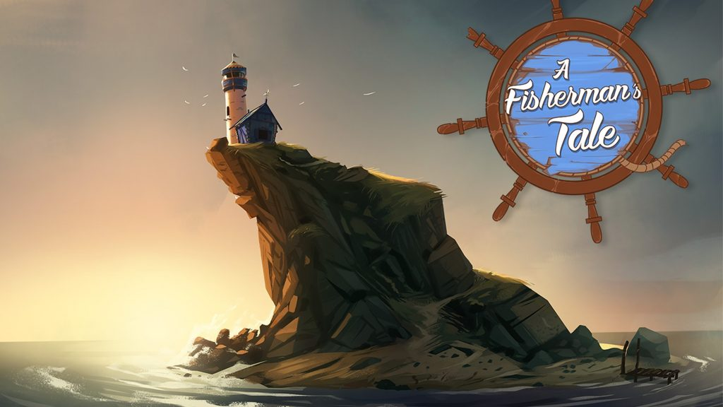 Fisherman's Tale IndieCade Europe