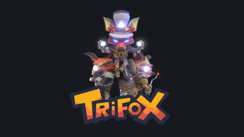 Trifox jeux indé 2020