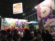 Paris Games Week 2017 - DbfighterZ
